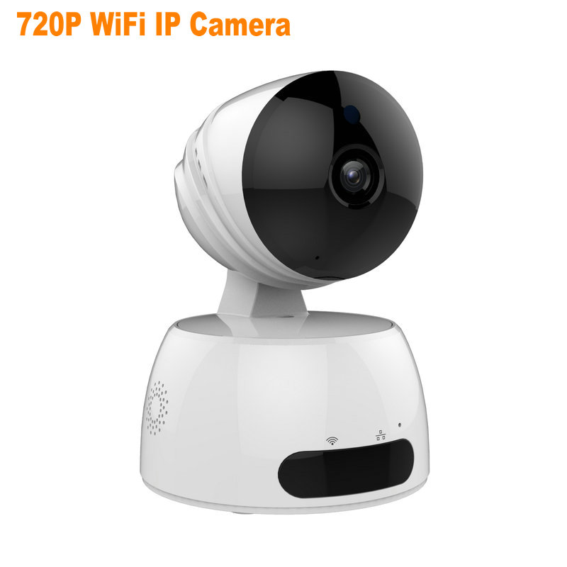 02264deab40 ... Vsmahome V100 Home Security Wireless Mini IP Camera Surveillance Wifi  720P Night Vision Baby Monitor CCTV ...