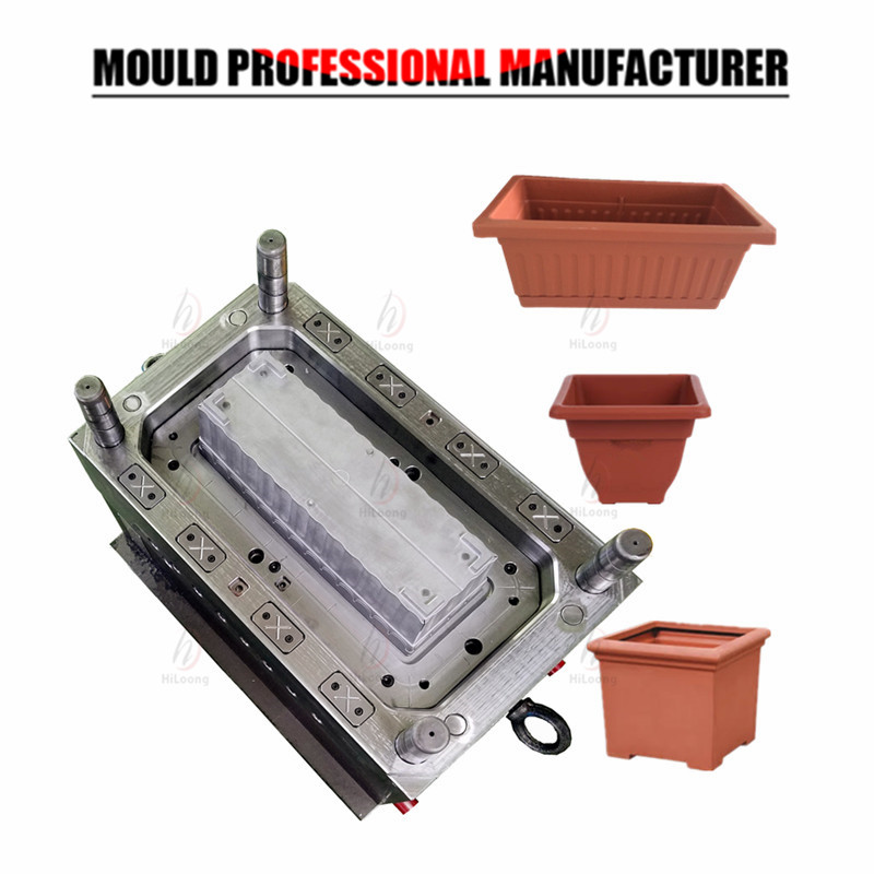 Chinese Mould Supplier Plastic Bonsai Pot Mould Injection Factory In Taizhou From China Manufacturer Manufactory Factory And Supplier On Ecvv Com