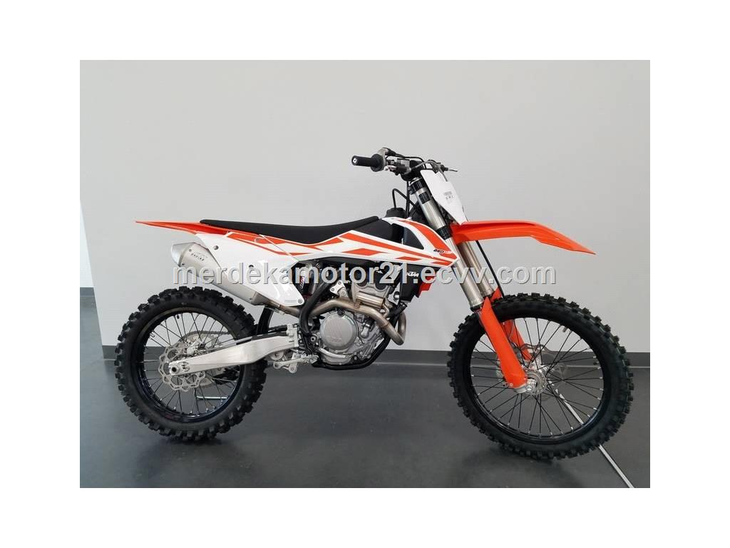 KTM 250 SX-F 2017 Motorcycle Dirt Bike purchasing, souring agent ...