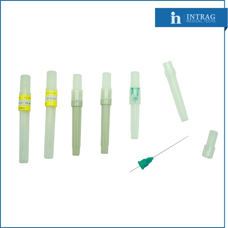 Disposable Sterile Dental Needle from China Manufacturer