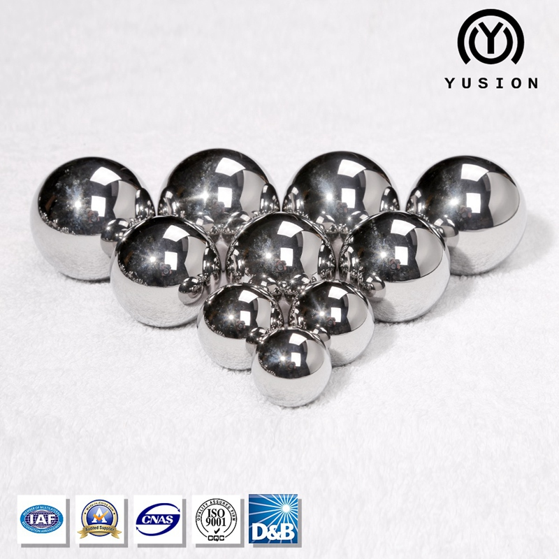 S2 Rockbit Ball applied for Oil EquipmentS2 Tool Steel Ball