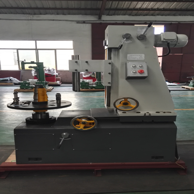 Brake Drum Boring Machine T8380