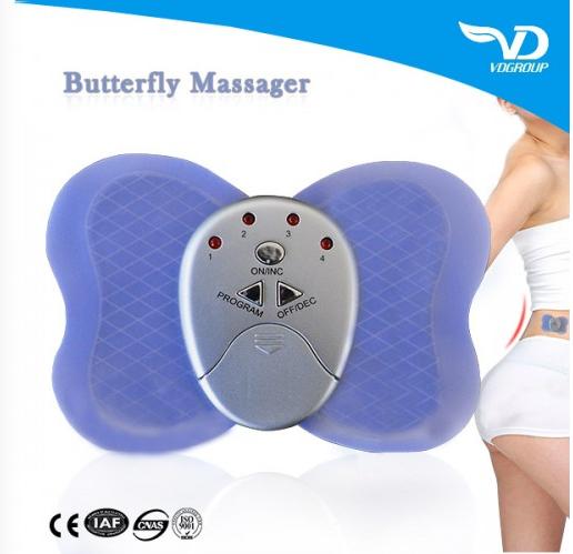 Бабочки массажер марки женского белья