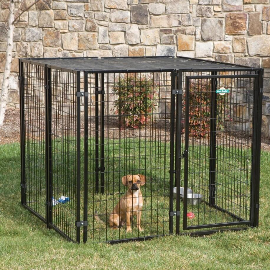 outdoor dog kennels for sale cheap