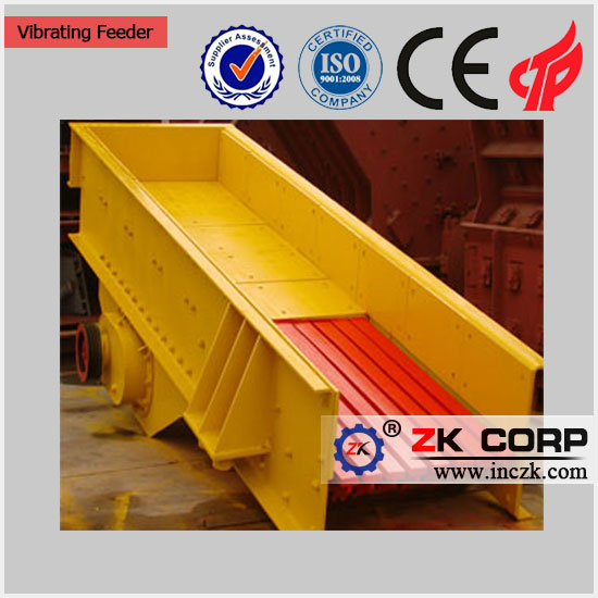 Ore Mining & Quarry Used Vibrating Grizzly Feeder Price