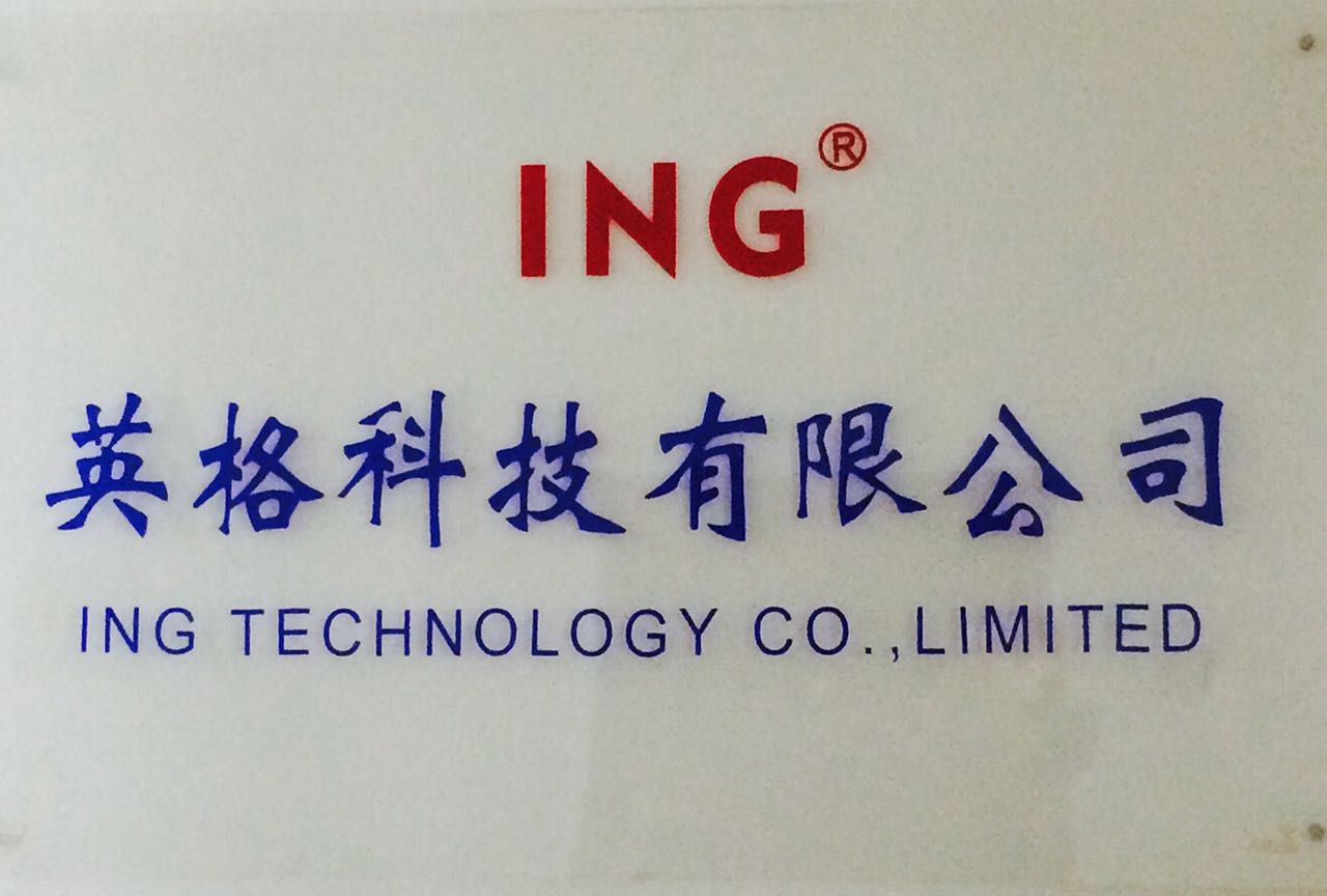 Ing Bearing Technology Co., Ltd.