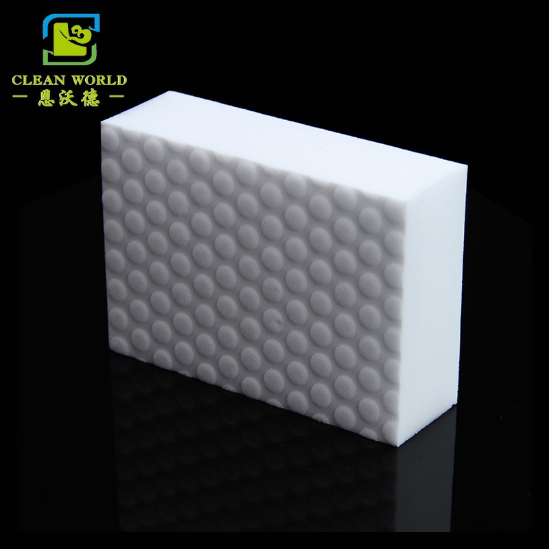 Daily Necessary Products Melamine Sponge Magic Foam