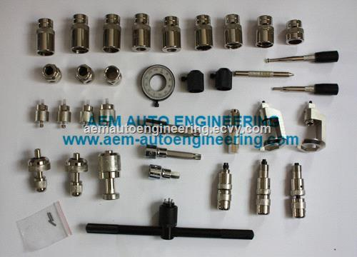 Diesel Common Rail Injector & Pump Dismantling Tools