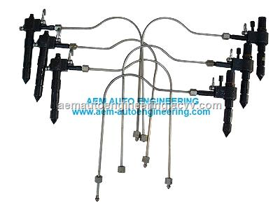 Diesel Fuel Injector for Fuel Pump Test Bench To Test Injectors from