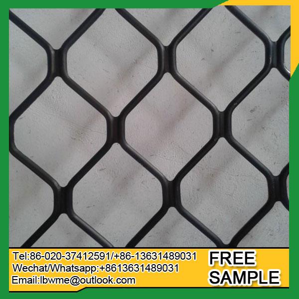 Patnarigid Aluminium Amplimesh Expanded Wire Mesh Fence from