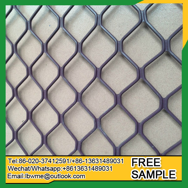 Amplimesh for Window Security Aluminium Amplimesh from China