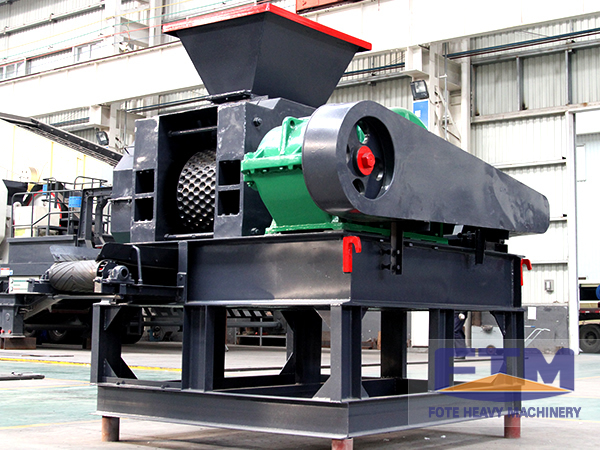 Top Quality Low Cost Mineral Powder Briquette Machine/CE Approved Mineral Powder Briquette Making Machine