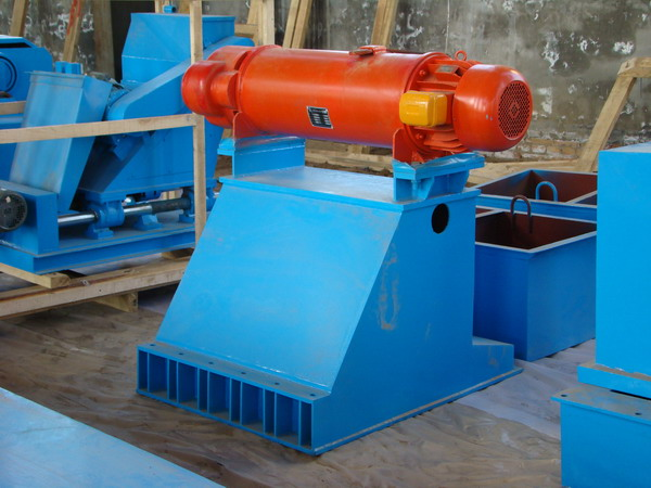 QFW3000VI FRPM Pipe Reinforced Plastics Mortar Pipe Production Line