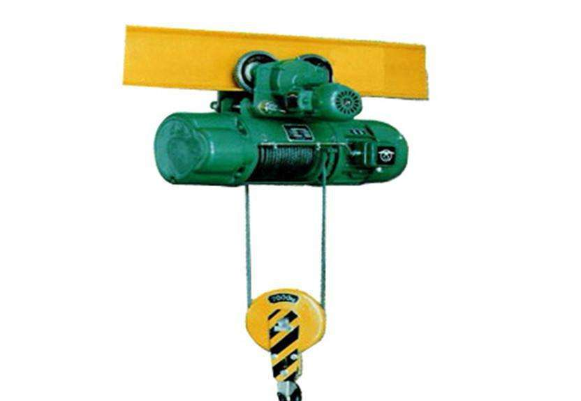 High Quality Double Speed Electric Hoist