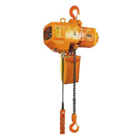 Low Noise Electric Chain Hoist