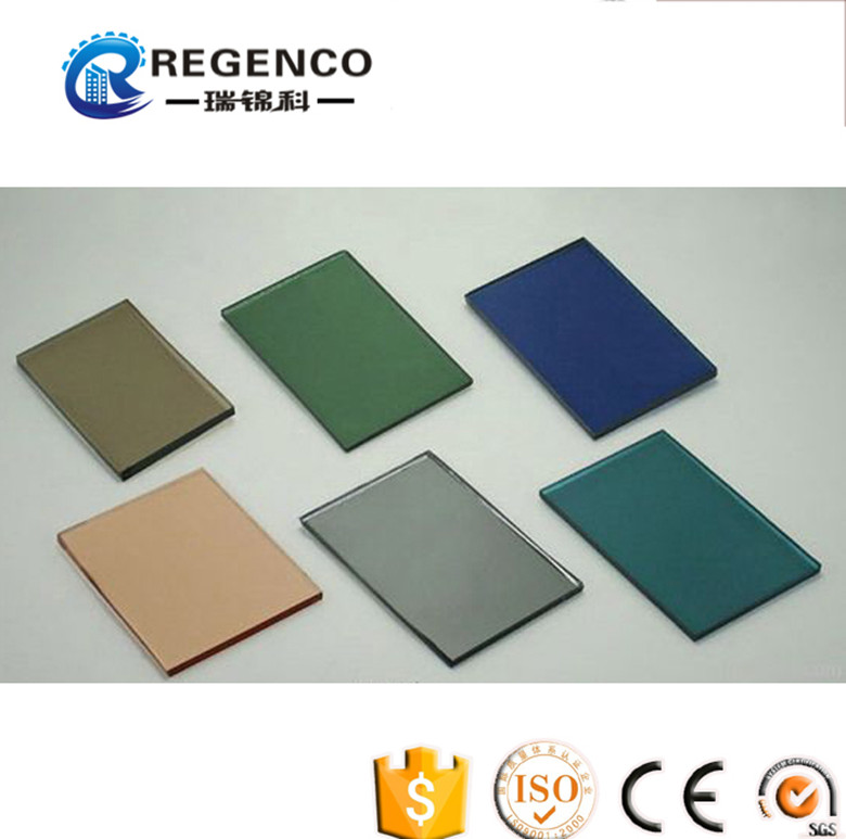 8266a26433f9 Reflective Glass Coated Glass  purchasing