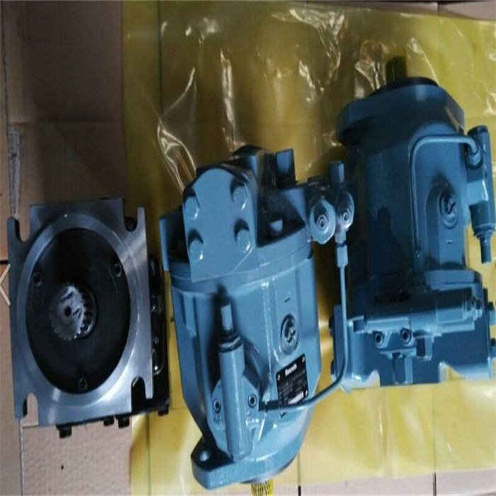 Rexroth A10VSO71 A10VSO45 Hydraulic Piston Pump For Underground Loader