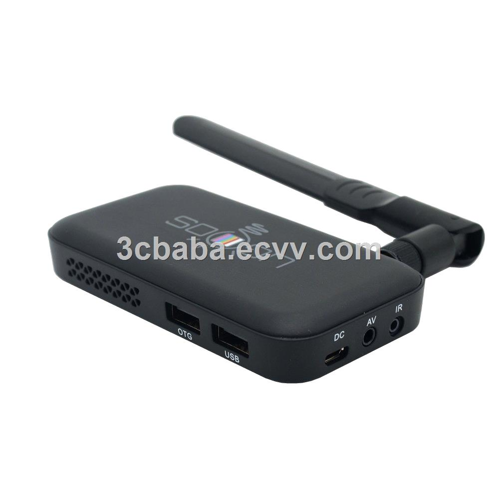 2GB+8GB Quad Core RK3288 Android 4 4 2 Mini PC with WiFi