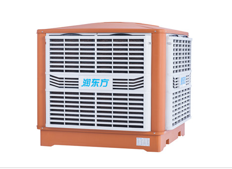 ECVV Evaporative Air Conditioner, Evaporative Air Cooler, Environment-Protecting Air-Conditioning Type: ECVV-18A-11T