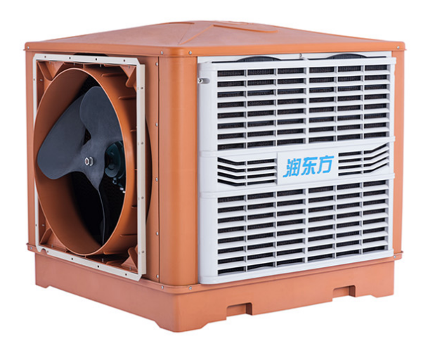 ECVV Evaporative Air Conditioner, Evaporative Air Cooler, Environment-Protecting Air-Conditioning Type: ECVV-18B-11T