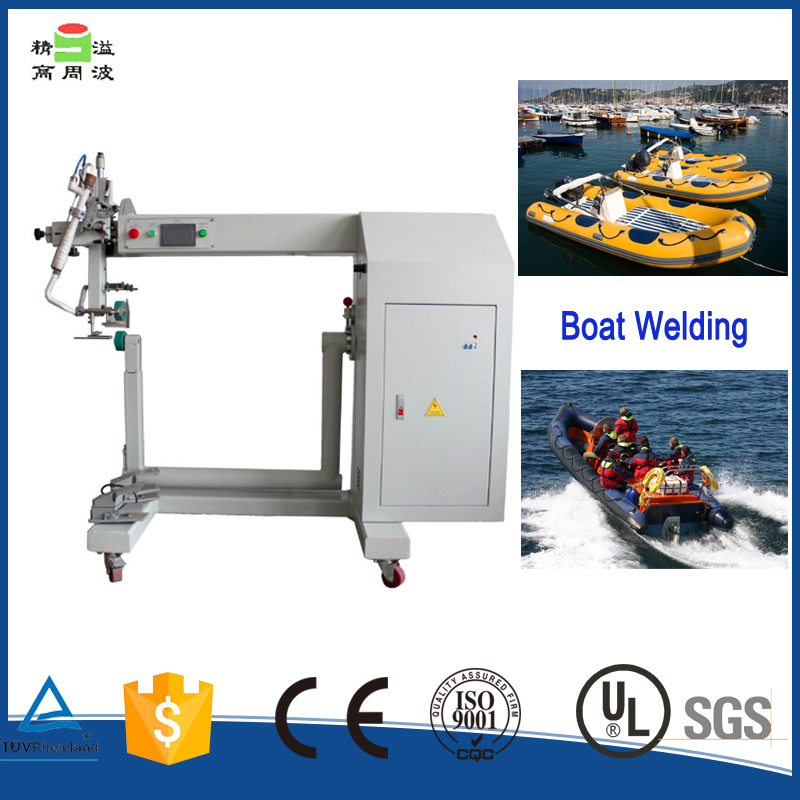 Hot Air Seam Sealing Machine for Waterproof Products