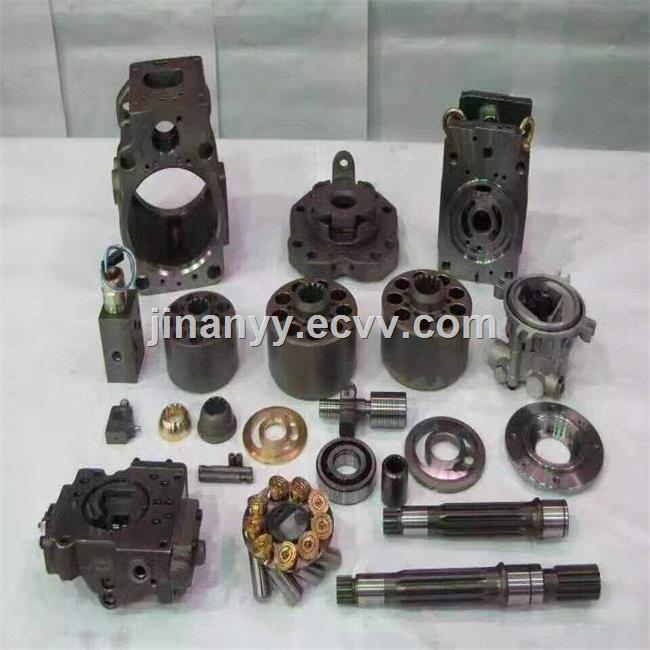 Parker V14160 Hydraulic Parts Valve Plate and Cylinder Block For Sales