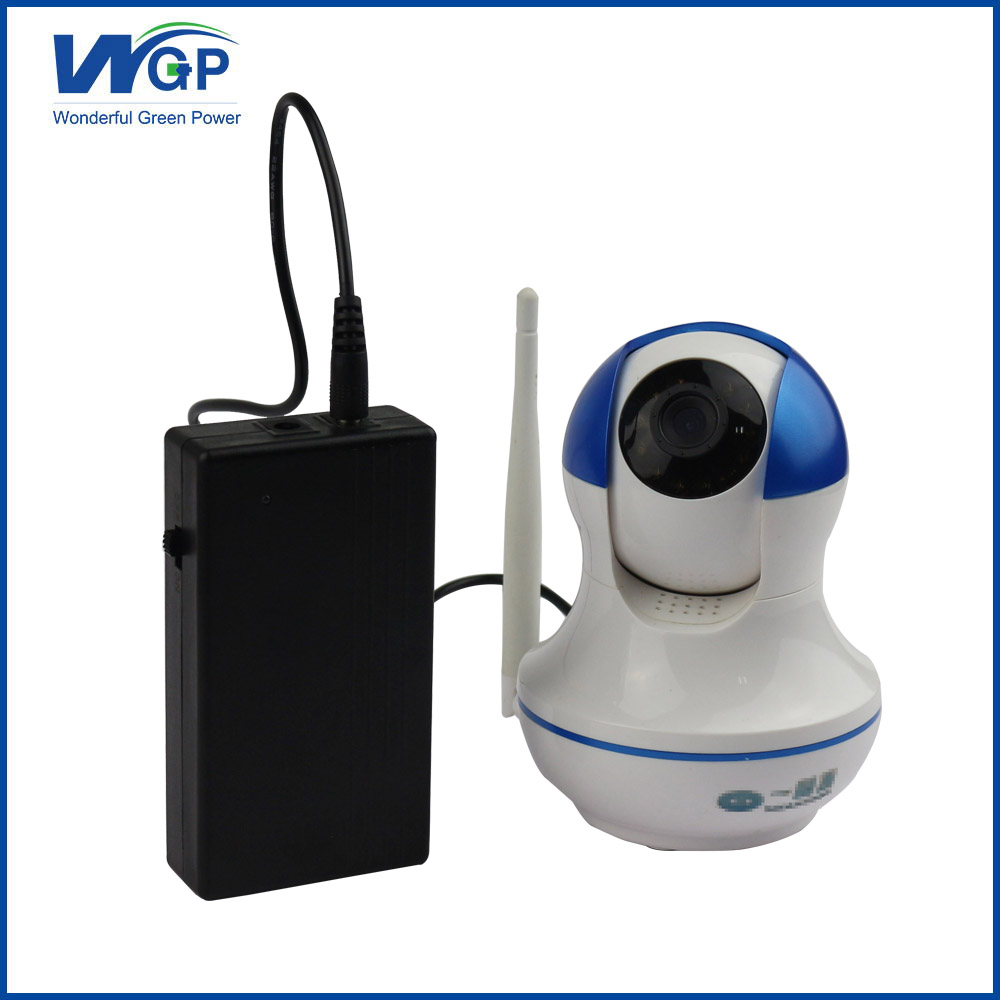 88f4fdde3e3 China Mini UPS Manufacture 12v 1a Lithium Battery Power Supply IP Camera  Use Mini Small Size 12v DC Online UPS for CCTV ...