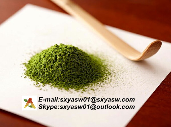 Natural Keep Fit Matcha Green Tea Powder