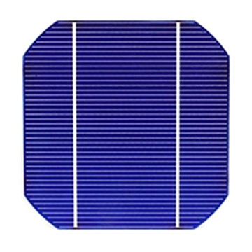 Mono Crystalline Silicone Solar Cells Solar Cell Characteristics High Efficiency & Stable Performance In Photovoltaic