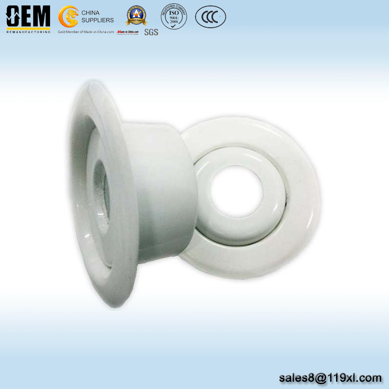 One/Two Piece Escuthceon Plate, Escutcheon Rosette Plate for
