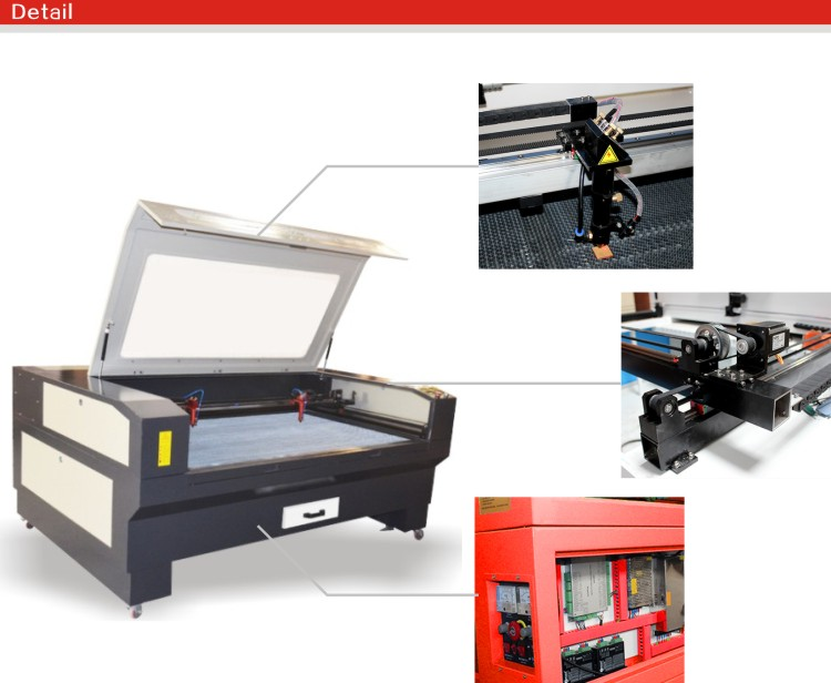 Hot Sale Chinese Laser Paper Cutter Price