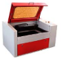 Wood 50W Laser Engraving Machine