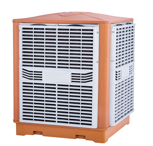ECVV Evaporative Air Conditioner, Evaporative Air Cooler, Environment-Protecting Air-Conditioning Type: ECVV-18C-11T
