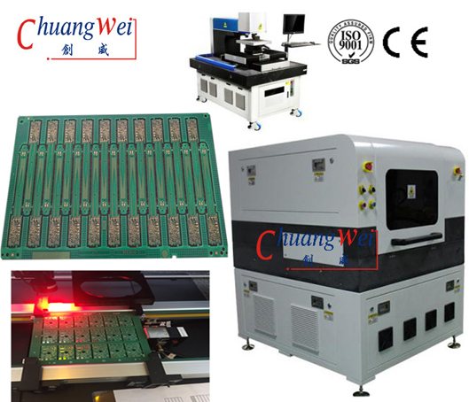 PCB Solution PCB & Fpc Cut Solution from China Manufacturer