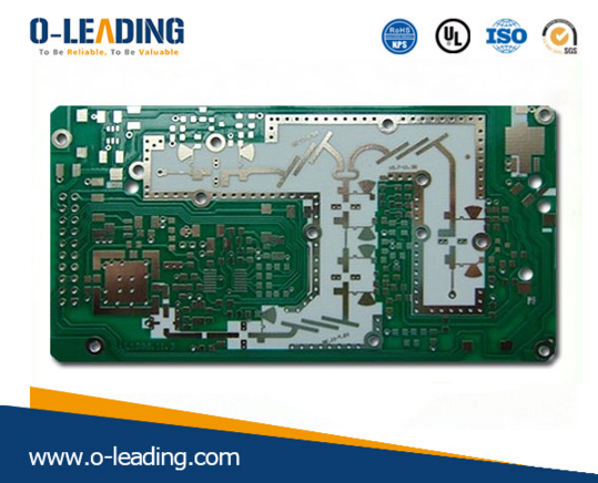 Rogers Material PCB from China, Cheapest PCB Makers China from China