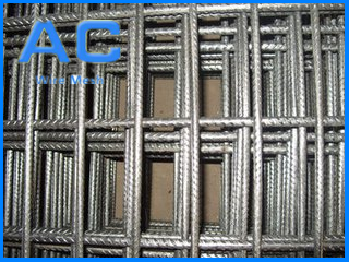 Steel Galvanized Welded Reinforcing Concrete Mesh