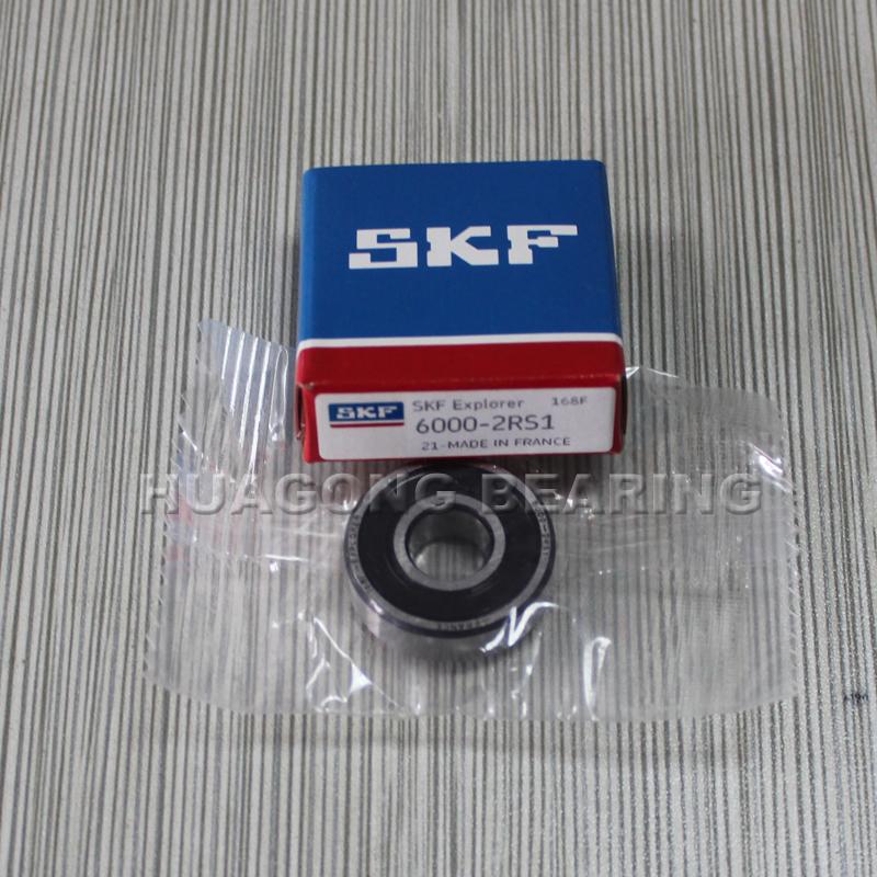 SKF-6000-2rs-skf