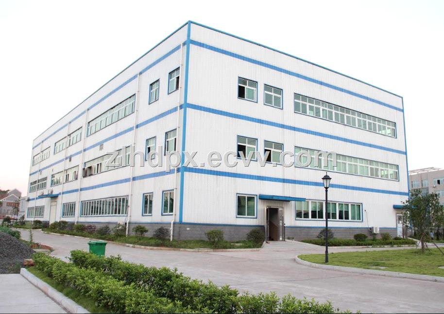 Raytech Ndt Instrument Co., Ltd.