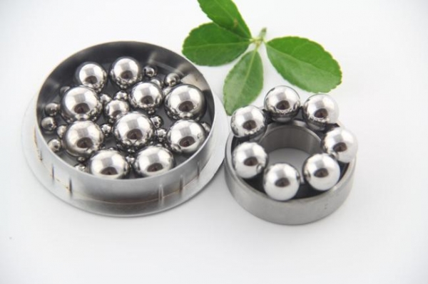 Stainless Steel Balls, AISI 304/302 for Couplings, Rockwell C 25-39