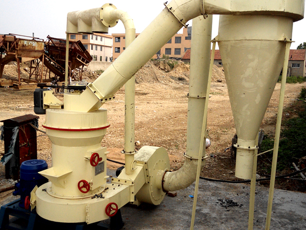 Marble Powder Grinding MillFeldspar Powder Grinding Plant for Sale