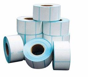Sticker Paper Rolls, Heat Transfer Sticker Art Coated Paper