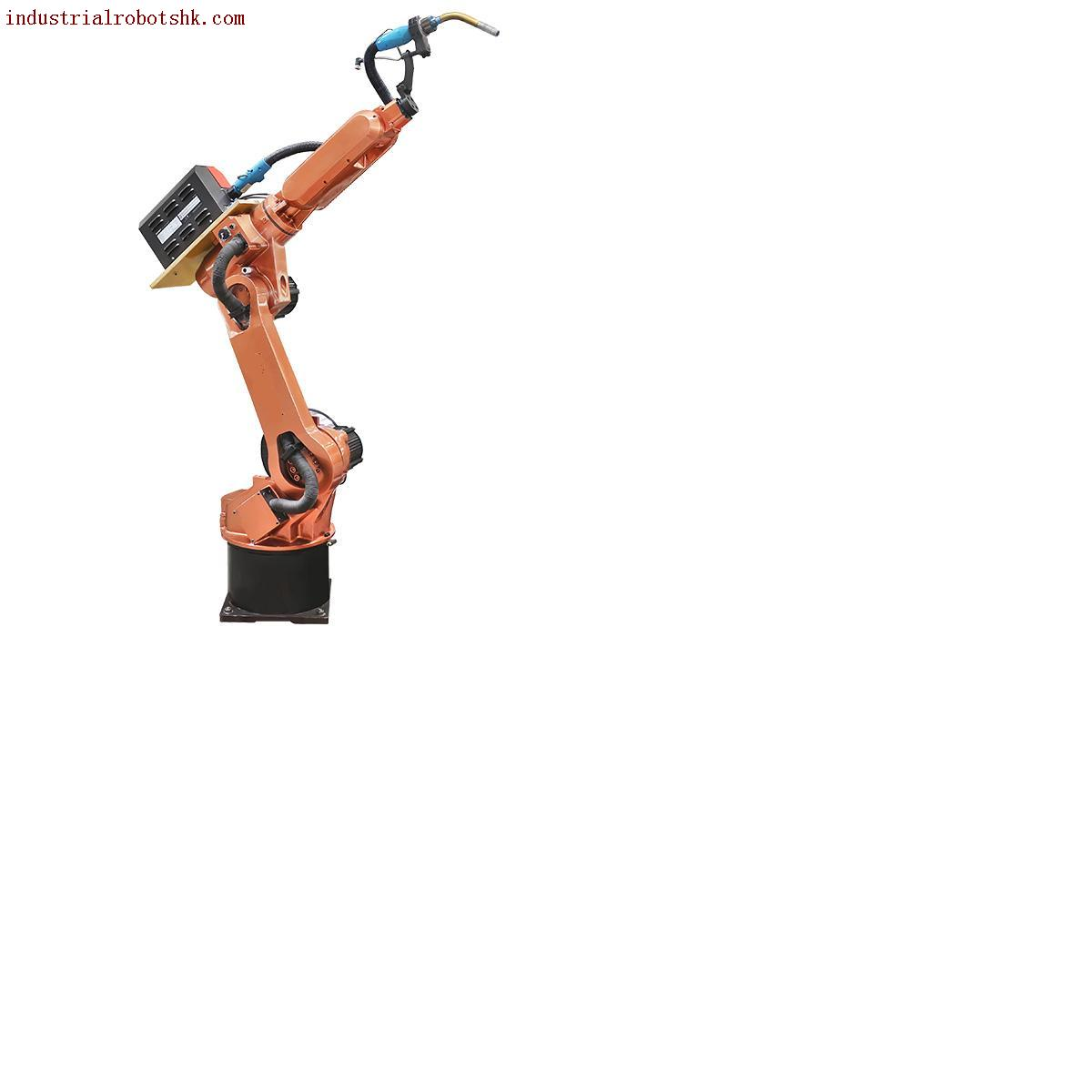 Metal Folding Industrial Robot/Robotic Arm/Manipulator, from