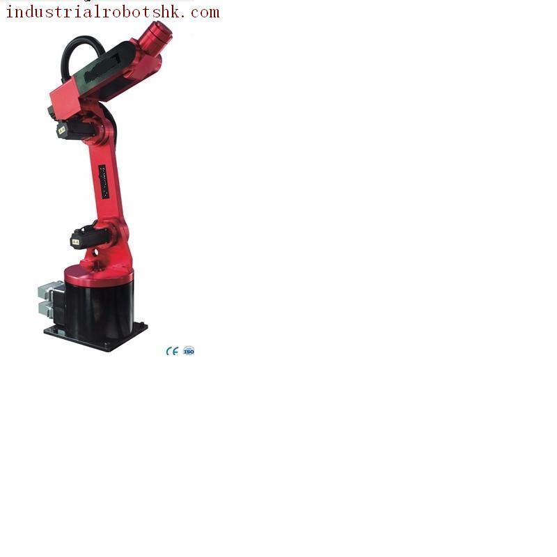 801 Winful Industrial Stacking Robotic Arm/ Industrial Robot/ Arc