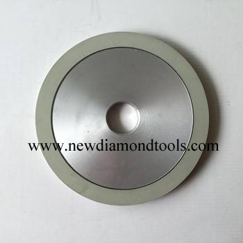 Diamond Bruting Wheel Ceramic Diamond Bruting Wheel for Nature Diamond