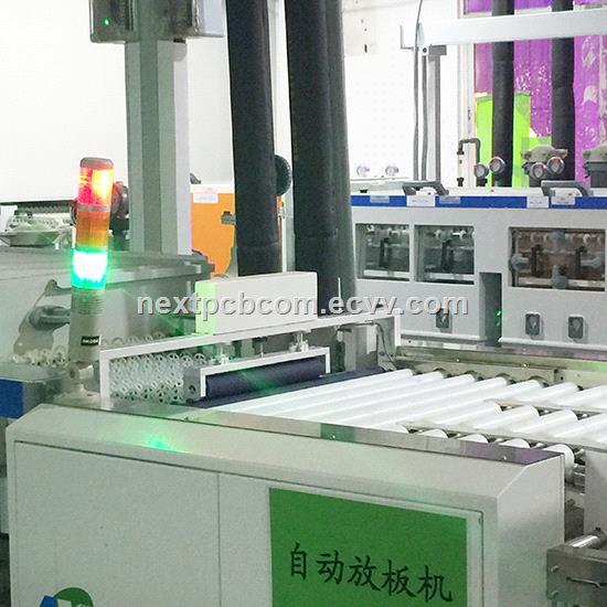 NextPCB 2 Layers PCB Board $ 10 0 (10 Pcs) from Hong Kong