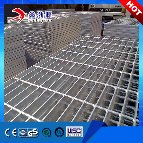 Industrial Floor Steel Grating Philippines Steel Grating from China