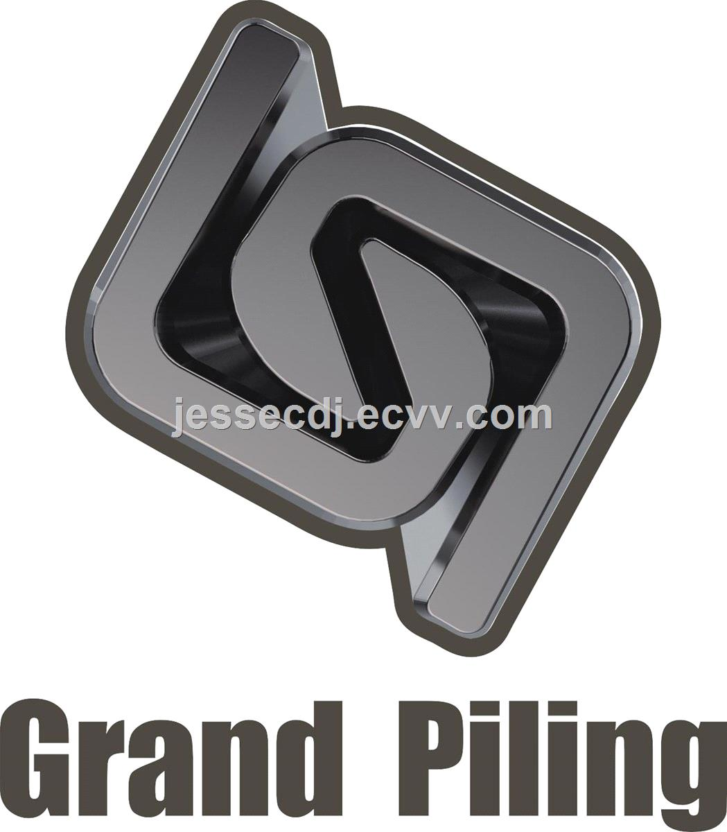 Nanjing Grand Steel Piling Co., Ltd.