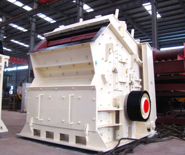 Impact Crusher for Stone/ Basalt/ Rock/ Aggregate Crushing Machine