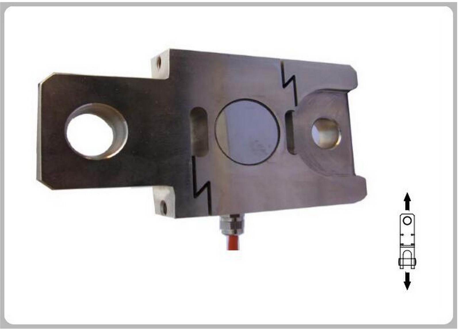 MC8309 LOAD CELL & FORCE TRANSDUCER