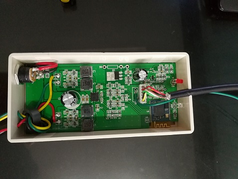 bluetooth amplfieir and exciter kits for bathroombedroom cabinet